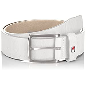 Tommy Hilfiger  – E367863162 – New Denton, Cinturón Para Hombre