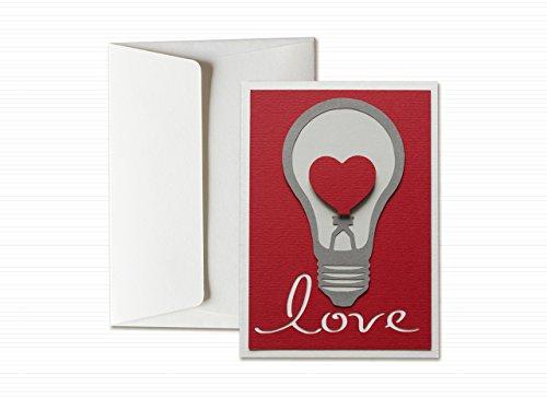 love-amour-ampoule-coeur-carte-de-voeux-avec-enveloppe-15-x-105-cm-carte-faite-a-la-main-blanc-a-lin