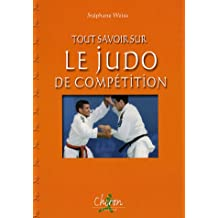 Tout savoir sur le judo de compétition