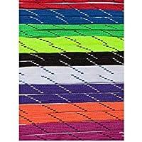Schnürsenkel, Schnürsenkel 1 Paar Inline-Skate-Schnürsenkel für Skater