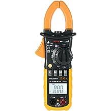 KKmoon MS2008A Profesional Digital Clamp Meter AC Multímetro Digital Cuentas 2000