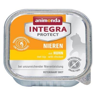 Animonda Integra Protect Niere mit Huhn 24 x 100g