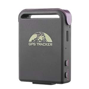 TK102B véhicules de EU GSM / GPRS / GPS Tracker SMS en temps réel support de la mémoire / Dispositif de suivi TK102B Mini GPS GSM GPRS en temps réel pour véhicules Traqueur / suivi palier dispositif / GSM / GPRS dépistant, protection individuelle, des sites personnels (enfants, personnes âgées), protection contre le vol (voitures, bateaux), les véhicules, le suivi des emplacements de véhicules, gestion de flotte / / / mode SOS, Geo clôture et diverses règles d'alarme MA040E
