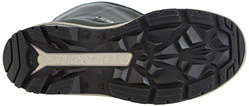 Dunlop K486061 GEV.LRS.BLIZZ GROEN Unisex-Erwachsene Halbschaft Gummistiefel Grün