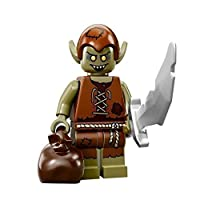LEGO Mini Figure Series 13 - 71008
