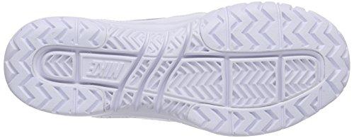 Nike Wmns Air Vapor Ace, Scarpe sportive, Donna Bianco (Weiß (White/Pr Pltnm-Lght Bn-Pr Pltn 102))