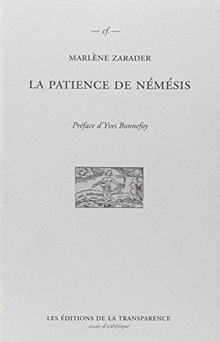 La patience de Némésis