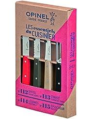 Opinel Loft - Utensilio de cocina para acampada, color multicolor