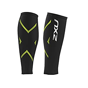 2XU Damen Compression Shorts Perform Kompressionsstulpen