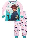 Disney Mädchen Mary Poppins Schlafanzug Mehrfarbig 152