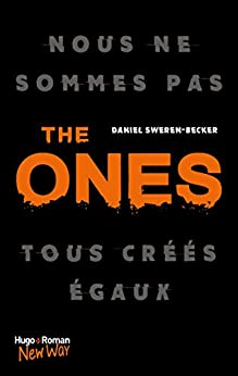 The Ones par [Sweren-becker, Daniel]