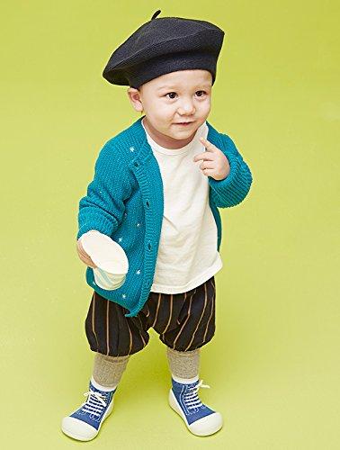 Attipas, Scarpe primi passi bambine porpora 20 EU blu