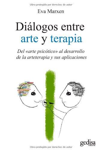 Diálogos entre arte y terapia (Psicología)