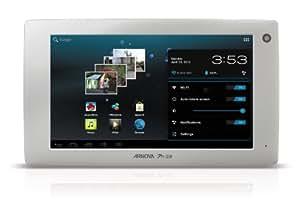 Arnova 7H G3 17,8 cm (7 Zoll) Tablet-PC (ARM Cortex A8, 1GHz, 512MB RAM, 4GB interner Speicher, Android 4.0)