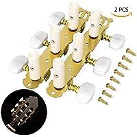 6R Guitar String Stimmwirbel Mechanik für Gitarren Ersatzteile