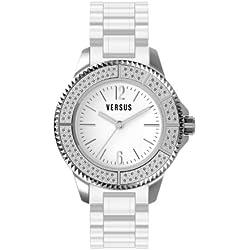 Versus Damen-Armbanduhr 3C6410 0000 Analog Quarz