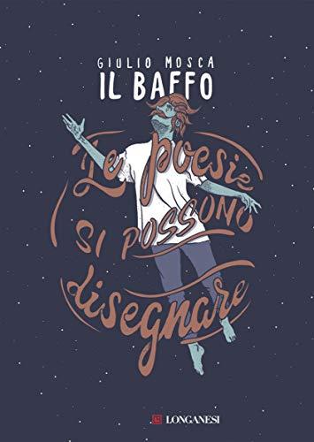 Le poesie si possono disegnare (Italian Edition)