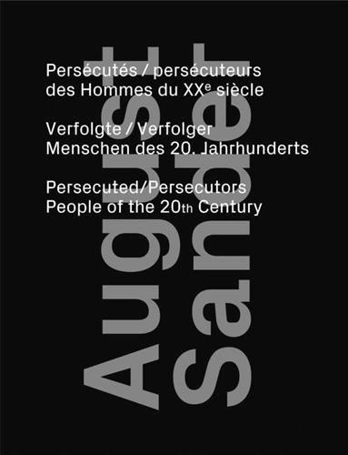 Persécutes/persécuteurs des hommes XXe siècle