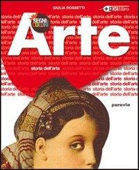 Arte. Vol. A-B: La comunicazione visiva-Storia dell'arte. Per la Scuola media
