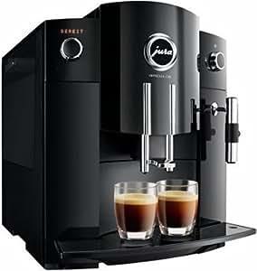 jura impressa c60 automatische kaffeemaschine. Black Bedroom Furniture Sets. Home Design Ideas