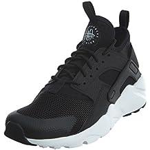 Nike Air Huarache Run Ultra Gs, Zapatillas De Running para Hombre