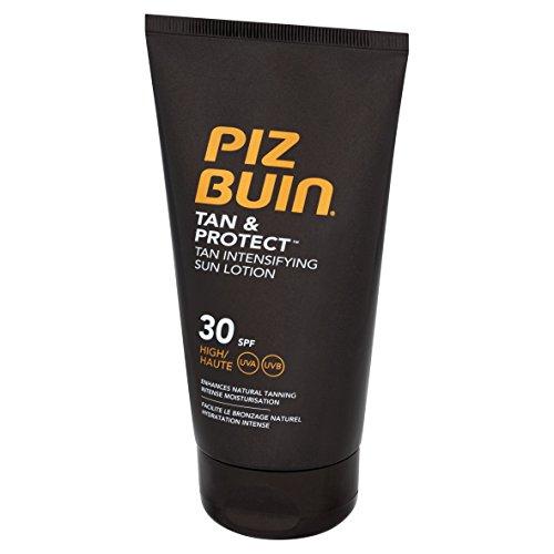 PizBuin-Tan-Protect-factor-de-proteccin-solar-30-Locin-solar-intensificadora-del-bronceado-150-ml