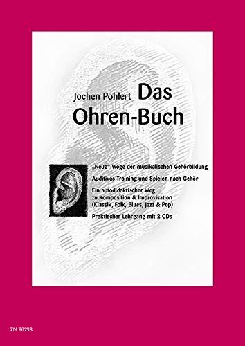 Das Ohren-Buch: