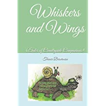 Whiskers and Wings (Tales of Countryside Companions): Book One