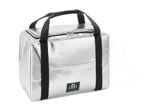 alfi Be Cool 0007540000 Cooling Bag City 20 L Silver / Black