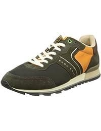 Boss Green Parkour_runn_nymx 10191435 01, Sneakers Basses Homme