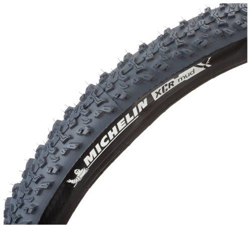 Michelin Reifen 404961 XCR Mud, schwarz-grau, 52-559/26x2.00 -
