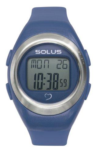 Bernex SL-800-204 - Reloj digital unisex de plástico Resistente al agua