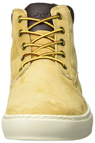 grano Beige Bottes Impermeabile Dauset Chukka Timberland Homme TPSq6Ynx