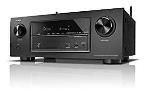 Denon AVR-X2300W - Receptor AV (HDMI, 95 W, 7.2, HDCP 2.2) (B01GQ85GLW) | Amazon price tracker / tracking, Amazon price history charts, Amazon price watches, Amazon price drop alerts