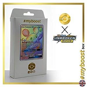 my-booster-SM10-FR-232 Cartas de Pokémon (SM10-FR-232)