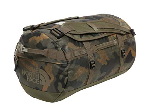 The North Face Base Camp S Borsone duffle