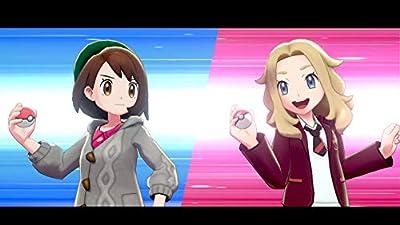 Pokémon Switch 2019 (Variation) de Nintendo