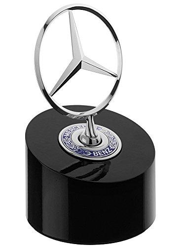 Mercedes-Benz Emblem Briefbeschwerer Stern