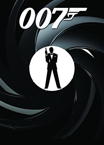 Chicbanners Murder Mystery 007 V5 James Bond Background Backdrop Druck 1,5 m x 2 m Macht Aufprall (Wie Man Wie James Bond)
