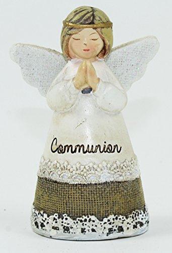 Geschenk zur 1. Kommunion Schutzengel Figur Statue Andenken Unisex Ornament