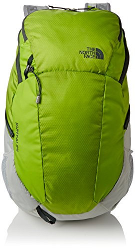 North Face Green/Macaw Green/Spruce Green