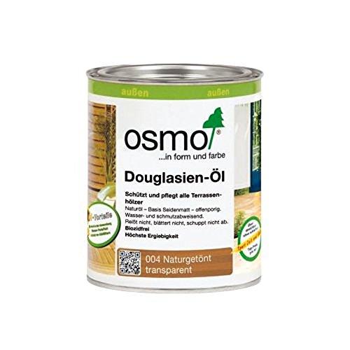 Osmo Douglasien-Öl naturgetönt 0,75 Liter