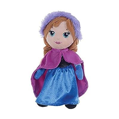 Disney frozen anna peluche peluche peluche peluche peluche sven elsa de la reine des neiges olaf por Simba Dickie