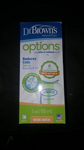 Biberon Dr Brown's Options 0m+ 150 ml