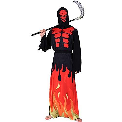 Beängstigend Braut Kostüm - Thermos cup Halloween KostüM Costume Erwachsener