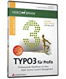 TYPO3 für Profis (DVD-ROM)