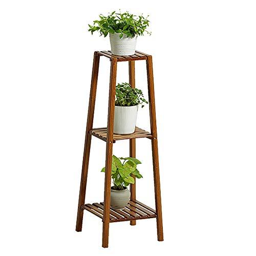 Étagère à Fleurs, Support de Plante, Support Debout Peut décorer Salon, Chambre à Coucher, Cuisine, Jardin extérieur