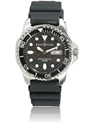 Aqualung Buceo reloj Classic Diver – Hasta 200 m impermeable