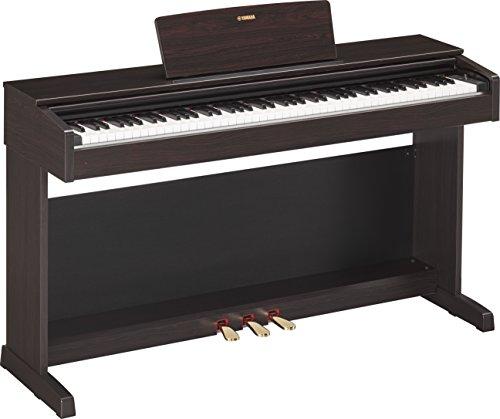 ARIUS DE 143R PIANO DIGITAL EN ROSE MADERA OSCURO