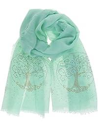2823c1eb5ab Amazon.fr   FASHIONGEN - Echarpes et foulards   Accessoires   Vêtements